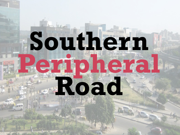 Southern Peripheral Road