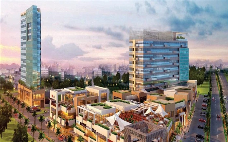 m3m-urbana-business-park-gurgaon-haryana