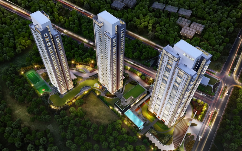 emaar-digi-homes-gurgaon-haryana
