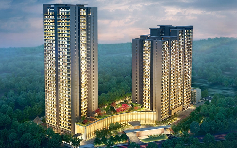 krisumi-waterfall-residences-gurgaon-haryana