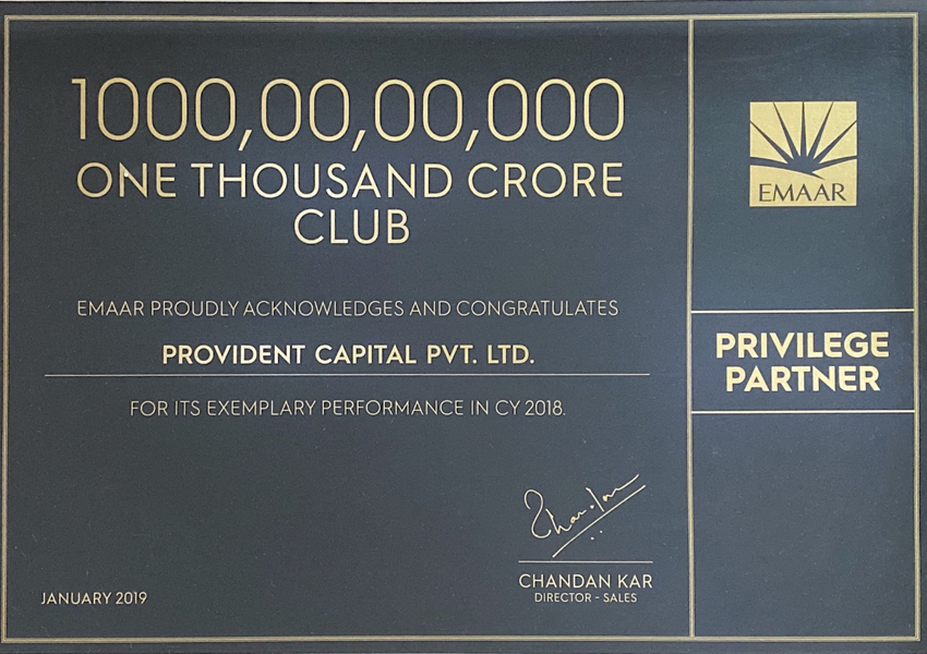 emaar-1000cr-club-provident-capital-awards