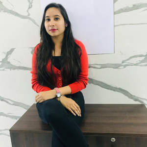 Provident Capital Poonam Sharma